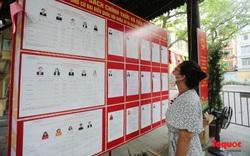 Hà Nội: Tập trung cao độ và toàn lực lượng để đảm bảo tổ chức thành công cuộc bầu cử