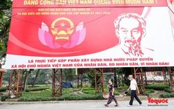Hà Nội cam kết tổ chức thành công cuộc bầu cử ĐBQH và HĐND các cấp