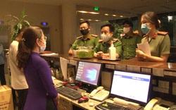 Thừa Thiên Huế: Thêm nhiều trường hợp bị xử phạt vì vi phạm quy định phòng chống dịch Covid-19