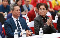 Kình ngư Vũ Thị Sen: