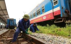Thủ tướng giao Bộ Giao thông vận tải đặt hàng bảo trì kết cấu hạ tầng đường sắt quốc gia