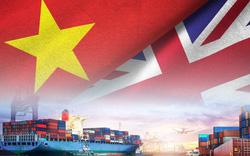 Thủ tướng phê duyệt kế hoạch thực hiện Hiệp định UKVFTA