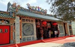 Nghệ nhân Dương Cao Lãnh: Nỗ lực gìn giữ giá trị văn hoá tín ngưỡng