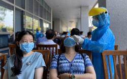 Bắc Giang, Bắc Ninh cần nâng cao năng lực xét nghiệm Covid-19