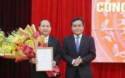 Ban Bí thư chuẩn y Phó Bí thư Tỉnh ủy Gia Lai