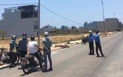 Người đàn ông nước ngoài tử vong trên vỉa hè Đà Nẵng