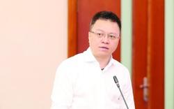 Phó Tổng giám đốc TTXVN Lê Quốc Minh được điều động, bổ nhiệm làm Tổng Biên tập Báo Nhân dân