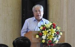 Khởi tố, bắt giam cựu Phó Chủ tịch UBND tỉnh Khánh Hòa