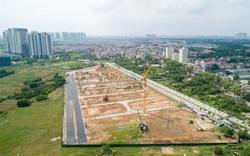 FLC Premier Parc đẩy nhanh thi công hoàn thiện hạ tầng khu đô thị
