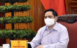 Thủ tướng: Làm dự án cao tốc cần tránh trông chờ vào ngân sách nhà nước