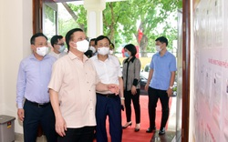 Hà Nội đảm bảo mọi điều kiện, sẵn sàng cho cuộc bầu cử