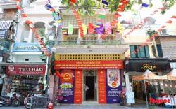 Di tích 48 Hàng Ngang- Điểm bầu cử đặc biệt của người Hà Nội