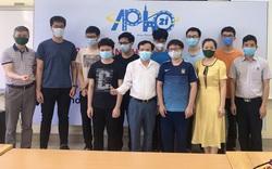 Học sinh Việt Nam đạt điểm cao nhất Olympic Vật lý Châu Á - Thái Bình Dương 2021