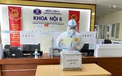 """Những điểm bầu cử """"đặc biệt"""" giữa lòng Thủ đô Hà Nội"""