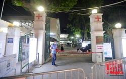 Bệnh viện K cơ sở Phan Chu Trinh và cơ sở Tam Hiệp gỡ phong tỏa từ 0h ngày 24/05