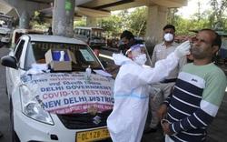 Ấn Độ đối mặt với thách thức mới từ dịch bệnh nấm đen