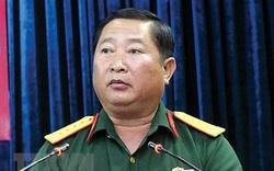 Ban Bí thư xem xét, thi hành kỷ luật cách tất cả chức vụ trong Đảng của Phó tư lệnh Quân khu 9