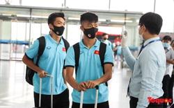 Tuyển Việt Nam lên đường sang UAE chinh phục tấm vé vào vòng loại 3 World Cup