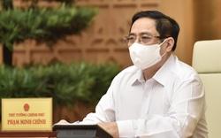 Thủ tướng: Cả nước dồn tổng lực hỗ trợ Bắc Ninh và Bắc Giang để đẩy lùi, ngăn chặn dịch bệnh