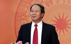 Phó Thủ tướng Lê Văn Thành đảm nhiệm thêm trọng trách mới thay ông Trịnh Đình Dũng