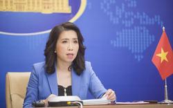 Bộ Ngoại giao lên tiếng về điều chỉnh thời gian cách ly đối với người nhập cảnh