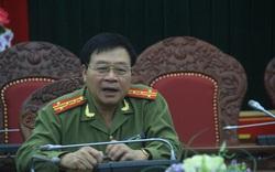 Vi phạm trong công tác lãnh đạo, chỉ đạo, nguyên Phó Giám đốc Công an tỉnh Gia Lai bị kỷ luật
