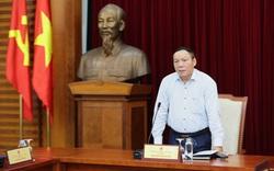 Bộ trưởng Nguyễn Văn Hùng: Phải có những tác phẩm nghệ thuật mới làm phong phú đời sống văn hoá tinh thần