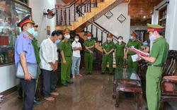 Bắt nhóm đối tượng kê khống 353 mộ giả, chiếm đoạt của Nhà nước hơn 700 triệu đồng