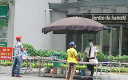 Chùm ca bệnh tại 2A Phạm Sư Mạnh và tòa nhà Park 11 Times City đã có 38 F0