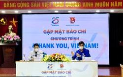 ''#Thank you, VietNam!'' - Lan tỏa lời cảm ơn gây quỹ hỗ trợ người dân có hoàn cảnh khó khăn