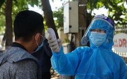4 bệnh nhân mắc COVID-19 tại Thừa Thiên Huế xuất viện, Đà Nẵng thiết lập 12 chốt kiểm dịch