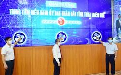 Thừa Thiên Huế khai trương Trung tâm điều hành UBND tỉnh