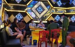 Phạt chủ quán và khách hát karaoke bất chấp lệnh cấm