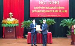 Ông Lương Quốc Đoàn làm Chủ tịch Trung ương Hội Nông dân Việt Nam