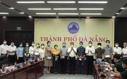 """Đà Nẵng cử 10 """"chiến sỹ áo trắng"""" giỏi ra hỗ trợ Bắc Giang"""