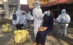 Cảnh giác với nguy cơ dịch bệnh bùng phát trong các khu công nghiệp Bắc Ninh