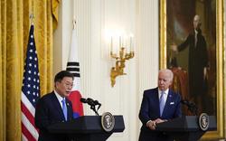 Triều Tiên chỉ trích quyết định chấm dứt hạn chế tên lửa của Mỹ với Hàn Quốc