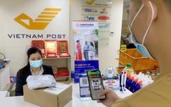 """Giấy phép trung gian thanh toán """"tiếp sức"""" Vietnam Post tăng tốc chuyển đổi số"""