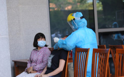 Đà Nẵng ghi nhận ca dương tính SARS-CoV-2 mới, Quảng Trị kiểm soát chặt người về từ vùng có dịch