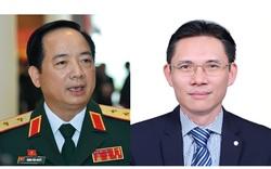 Thủ tướng bổ nhiệm nhân sự Tổng cục Chính trị QĐND Việt Nam và Viện Hàn lâm Khoa học xã hội Việt Nam