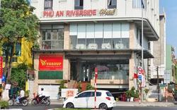 Đà Nẵng: Nữ nhân viên khu vực massage thuộc khách sạn Phú An dương tính với Covid-19