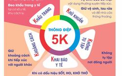 Quảng Ngãi, Quảng Bình, Quảng Nam triển khai nhiều biện pháp phòng, chống dịch Covid-19