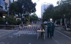 Đà Nẵng tạm dừng hoạt động chợ Phước Mỹ, xử phạt nhiều trường hợp không đeo khẩu trang nơi công cộng