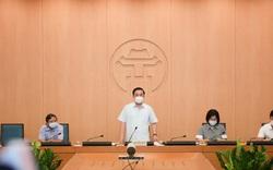 Hà Nội tạm dừng hoạt động dịch vụ massage, spa, phòng tập gym từ 0h ngày 5/5