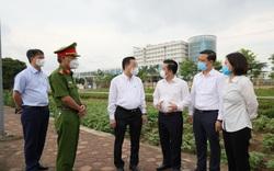 Hà Nội sẵn sàng chi viện cho BV Bệnh Nhiệt đới Trung ương
