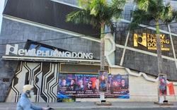 Xét nghiệm Covid-19 cho hơn 200 người làm việc tại vũ trường lớn nhất Đà Nẵng