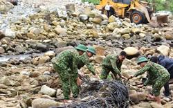 Tiếp tục tìm kiếm nạn nhân còn mất tích tại thủy điện Rào Trăng 3 vào tháng 7/2021