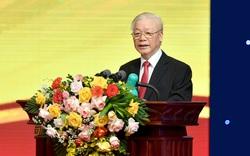 Tổng Bí thư: Ngành ngân hàng phải tiếp tục nỗ lực làm tốt vai trò huyết mạch nền kinh tế