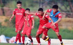 HLV Park Hang-seo chốt danh sách ĐT U22 Việt Nam tập trung đợt 1/2021