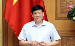 Bộ trưởng Y tế nói về 5 bài học sau sự việc tại BV Bệnh Nhiệt đới Trung ương